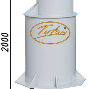 Кессон Титан П-1500