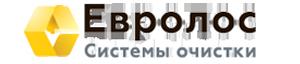 Логотип фирмы Евролос