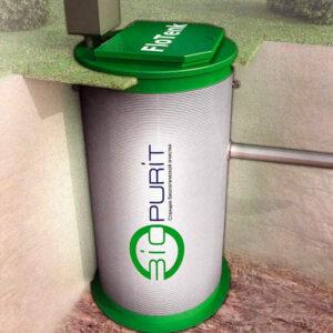 Септик BioPurit — 3