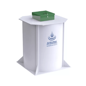 Автономная канализация Аквалос