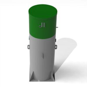 Септик Биозон 2