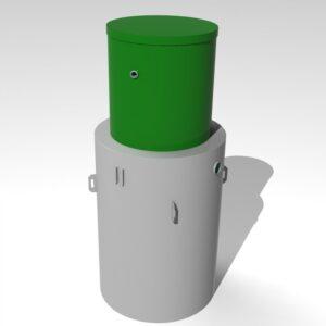 Септик Биозон 6