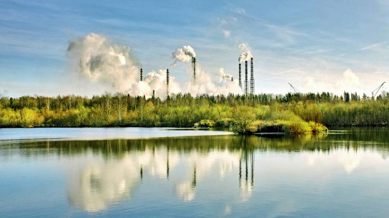 как сберечь экологию при сбросе канализационных стоков