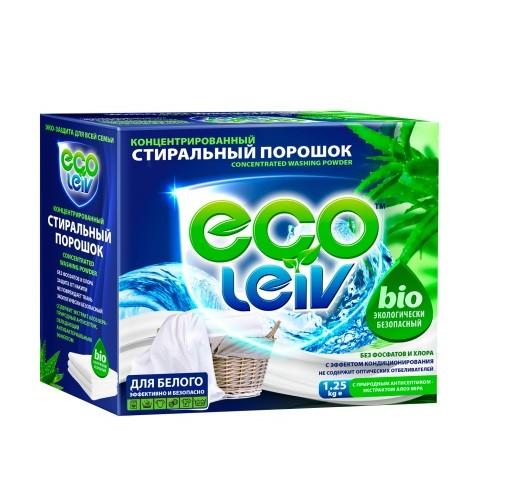 Стиральный порошок Ecoleiv bio