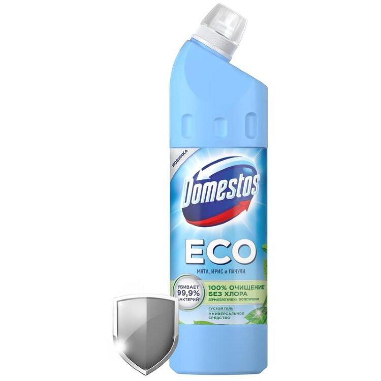 domestos eco для чистки унитаза при септике